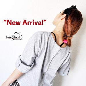 New-Arrival
